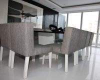 Table base and Chair Legs by SJL