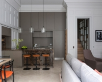 Kensington - Kitchen by SJL