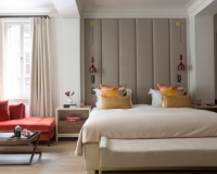 Kensington - Master Bedroom by SJL