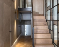 Kensington - Stairs and doors by SJL